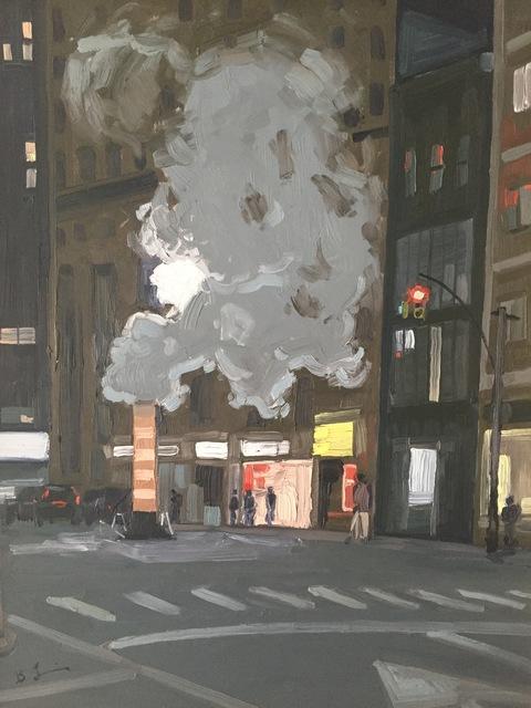 , 'Hard Boiled,' 2017, Grenning Gallery