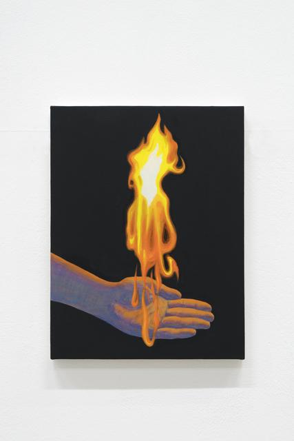 , 'My Dear,' 2017, Hakgojae Gallery