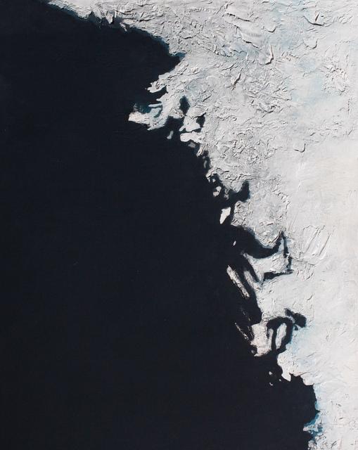 , 'Greenland,' 2018, Red Arrow Gallery