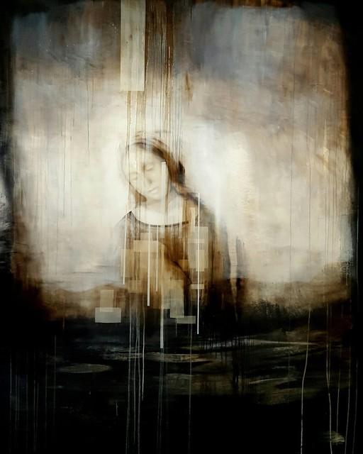 , 'Harvest Queen II,' 2017, Artistics