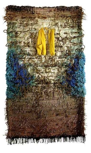 , 'Cada día,' 1992, Michel Soskine Inc.