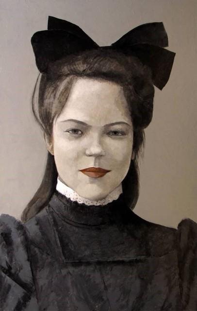 Pierre Lefebvre, 'Russe de 1990', 2019, Galerie de Bellefeuille