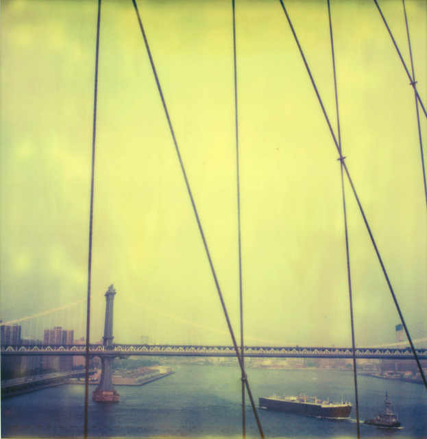 , 'Ancient Bridge Views II,' 2006, Instantdreams