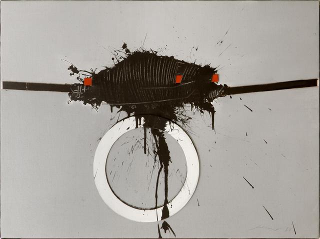 , 'La carucola,' 1968, Dep Art