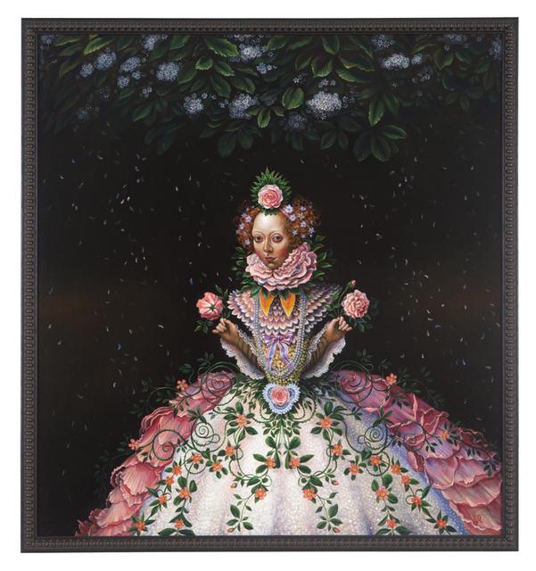 Timothy Cummings, 'Isabella', 2013, Nancy Hoffman Gallery