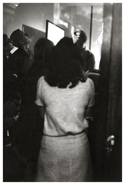 , 'El encierro (Confinement) #21,' 1968, espaivisor - Galería Visor