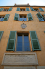 Musée national de la maison Bonaparte