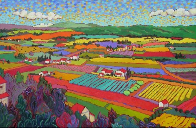 """Claudia Hartley, '""""Pure Joy""""', 2007, Bonner David Galleries"""