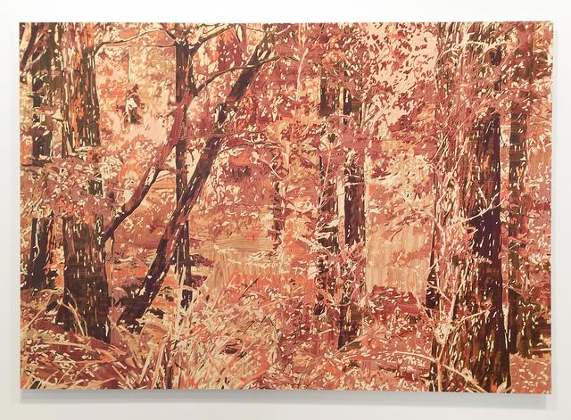 , 'D.17 Kurnell, Botany Bay National Park, Sydney,' 2004, Margaret Thatcher Projects