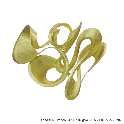, 'Loop # 26 ,' 2011, Gallery Loupe