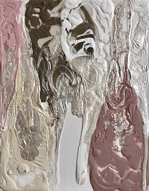, 'Long Legs in Blush,' 2018, ACS GALLERY