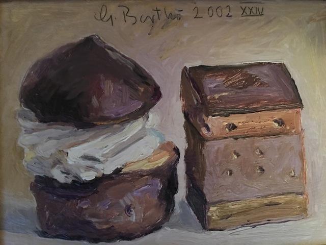, 'Budapest Pastry XXIV,' 2002, Imlay Gallery