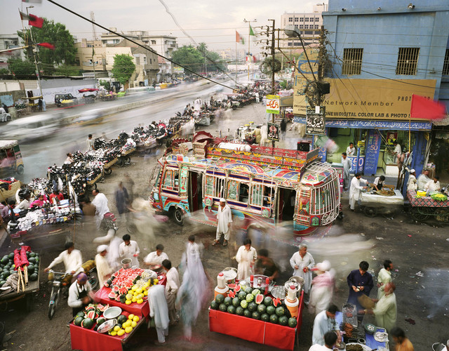 , 'Karachi, Pakistan,' 2011, Anastasia Photo