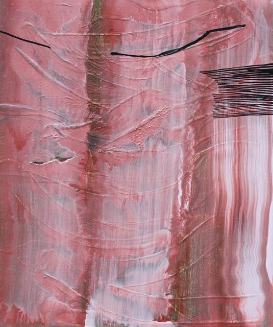 , 'Gust II,' 2014, Rick Wester Fine Art