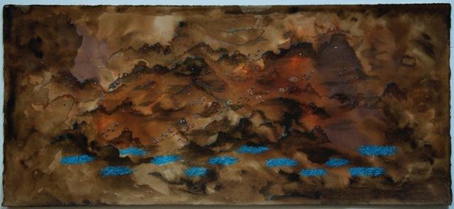, 'Refuge III,' 2014, Stephan Stoyanov Gallery
