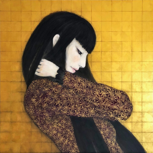 , 'Kirameki (Sparkle),' 2018, Aisha Alabbar Art Gallery