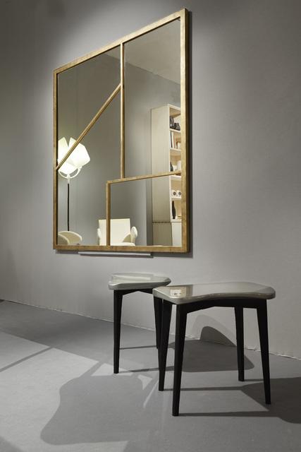 , 'Mirror,' 2016, Mouvements Modernes
