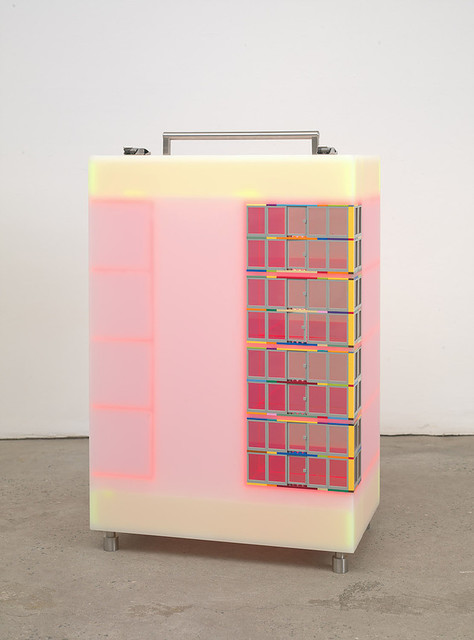 , 'Highrise I,' 2007, Hanmi Gallery