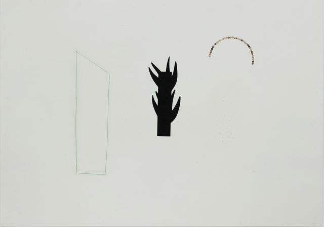 , 'Untitled,' 2017, Ani Molnár Gallery