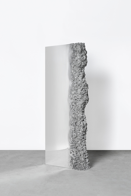 , 'Synthesis Monolith Monumental Mirror,' 2017, Gallery ALL