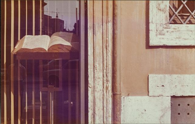 Luigi Ghirri, 'Roma, 1979', 1979, Repetto Gallery