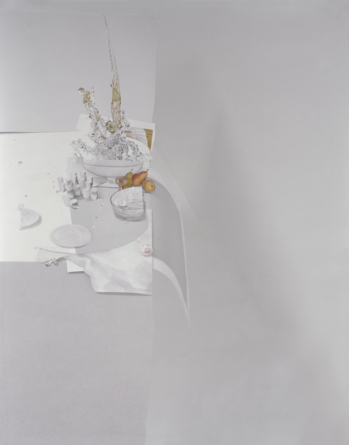 , 'Untitled #57, from the series Ill Form and Void Full,' 2014, Tracey Morgan Gallery