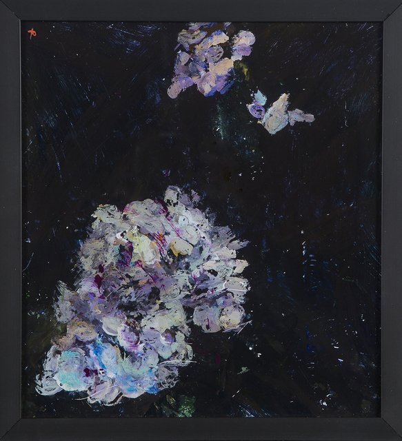 Rosa Galindo, 'IKARI 14', 2019, PIGMENT GALLERY