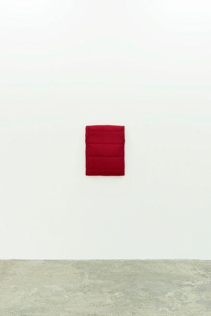 , 'Mont Painting No. 7,' 2019, Eugster || Belgrade