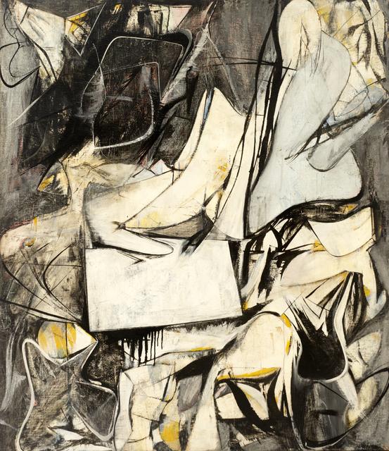 , 'Escalator,' 1948, Eric Firestone Gallery