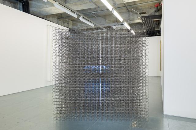 , 'Cubikron 3.0,' 2015, Edouard Malingue Gallery