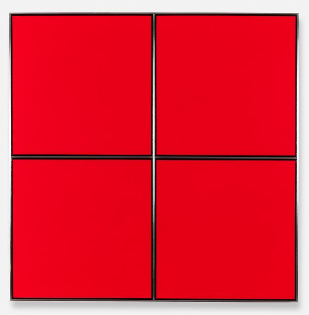 , 'Untitled (TK6935-1/2-69),' 1969, The Mayor Gallery