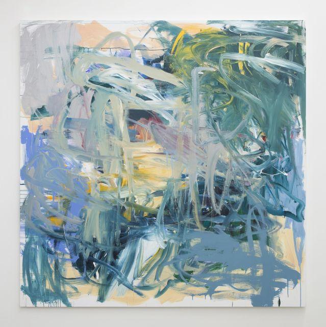 Andrea Marie Breiling, 'Night Call', 2019, Night Gallery