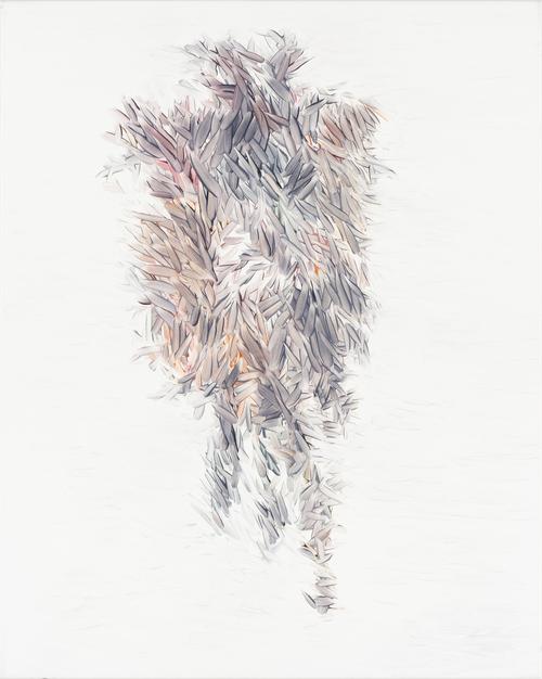 , '#02149,' 2016, NUNU FINE ART