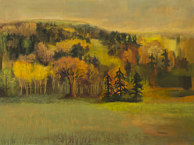 , 'Clarence, Near Messenger Road,' 2014, Studio 21 Fine Art