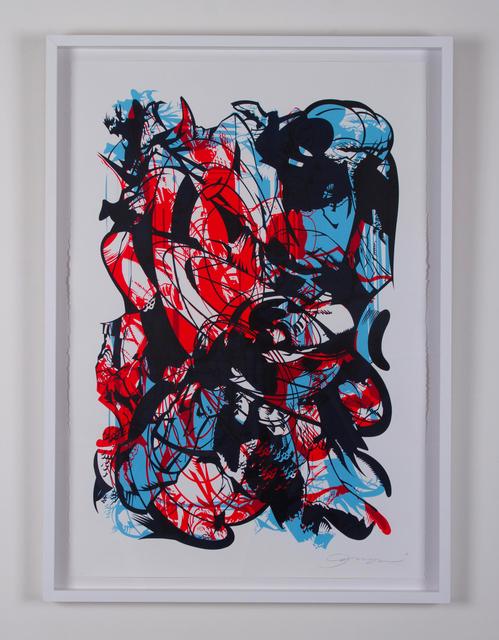 , 'Figure No. 14,' 2018, agnès b. Galerie Boutique