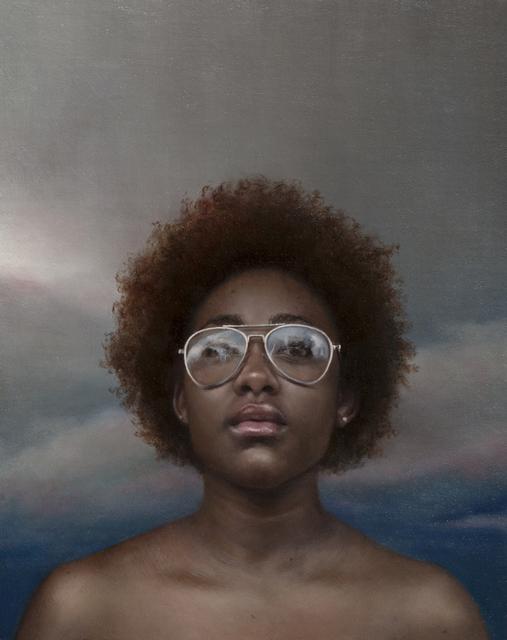 , 'The Queen of the Desert,' , RJD Gallery