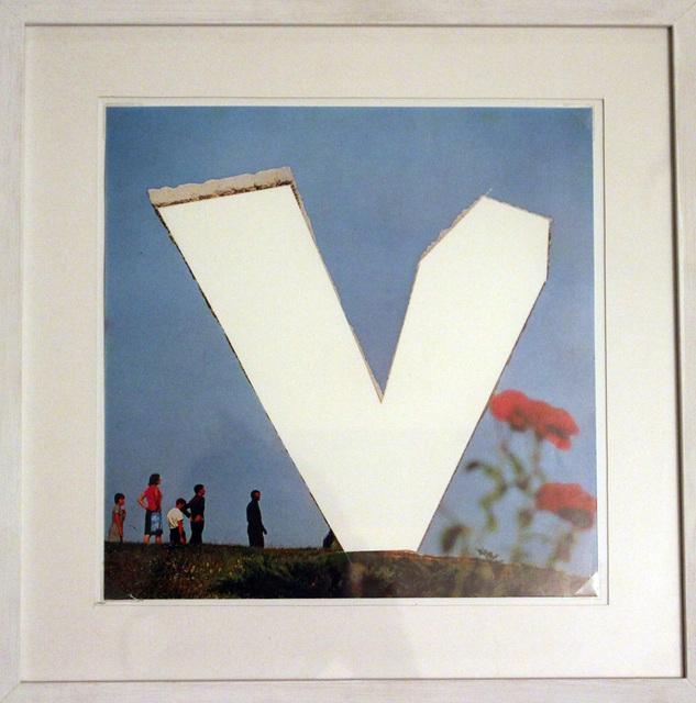 David Maljkovic, 'Retired Forms', 2010, Galerie Michaela Stock