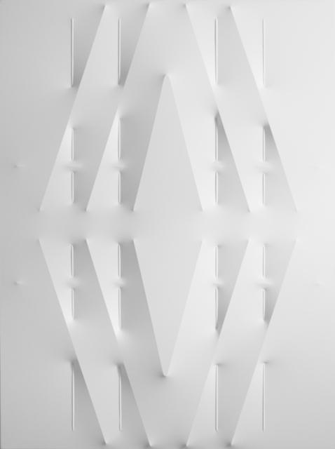 , 'Bianco,' 2011, Partners & Mucciaccia