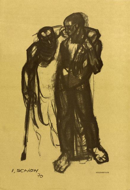 , 'Solidarity,' 1970, Nasui Collection & Gallery