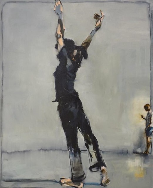 Gabriel Schmitz, 'Megumi Eda', 2019, GALLERI RAMFJORD