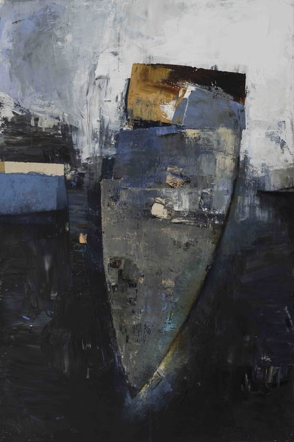 André Pitre, 'Odysée II', 2015, Thompson Landry Gallery