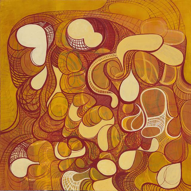 , 'untitled (1504),' 2015, Albert Merola Gallery