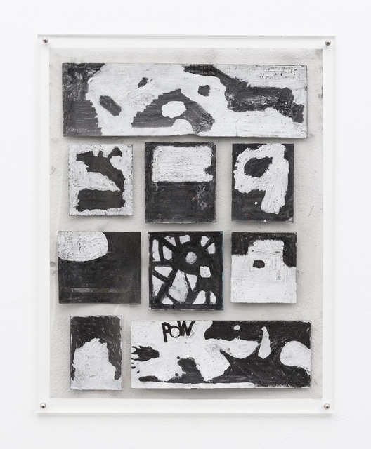 Tony Lewis, 'They're Not Supposed To Like It!', 2014, Shane Campbell Gallery