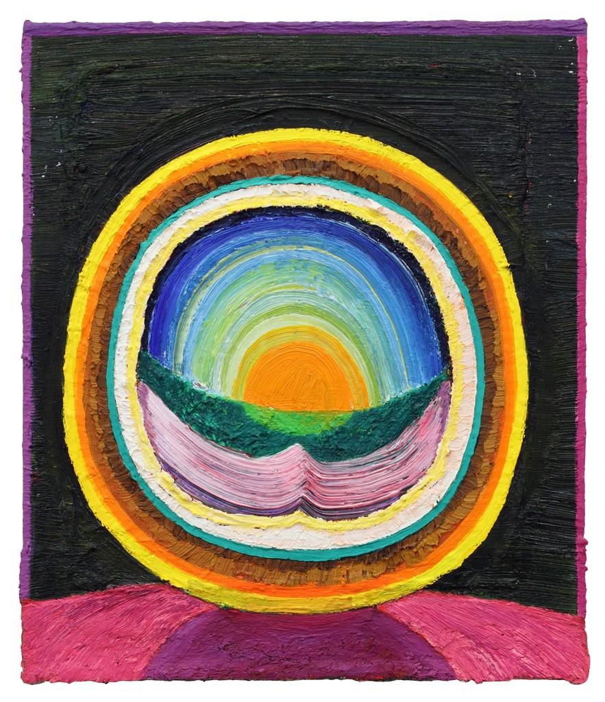 Clint Jukkala, 'Sun Globe,' 2014, FRED.GIAMPIETRO Gallery