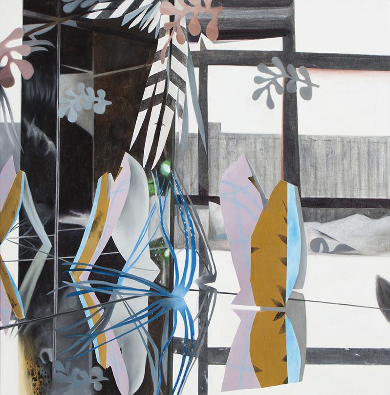 Fiona Ackerman, Studio Garden