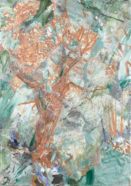 Sheng Hung Shiu 許聖泓, 'Vanishing Forest', 2019, Affinity ART