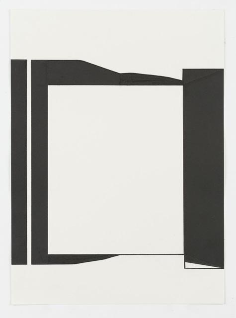 , '14-24,' 2014, Maus Contemporary