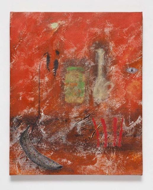 Luca Francesconi, 'Untitled,' 2012, Fluxia