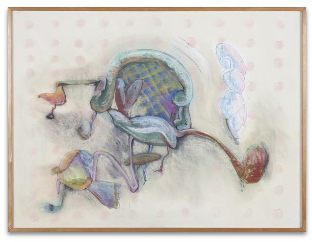 , 'Untitled,' 1963, Kohn Gallery