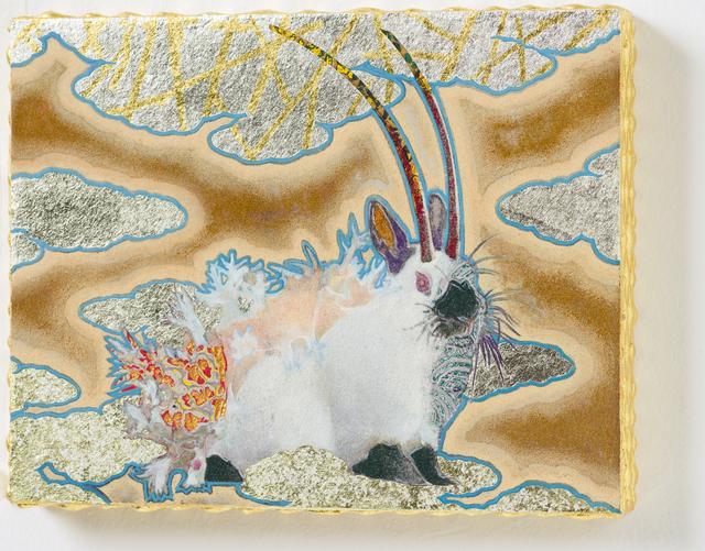 Masatake Kozaki, 'TOUGEN #04_2014', 2014, Art Front Gallery
